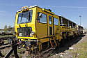Stopfmaschine 08-16SP 1984