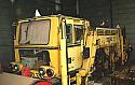 Stopfmaschine 08-75-ZW 1991