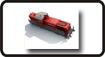 Втора употреба - локомотиви