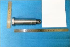 REM.WN109-40f8.101.M30x1,5-1 Болт (Заменя Plasser WN109-40f8.101.M30x1,5-1)