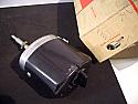 REM.0390507509 Wiper motor (Replace Plasser 0390507509)