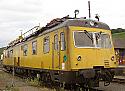 MAINTENANCE RAIL CAR 704-1978 year FOR SALE