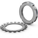 REM.DL23.303 (DL23.303) Nut {Replace Plasser DL23.303}