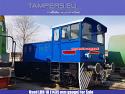 Втора употреба локомотив LDH18 (Производство * година, междурелсие 1435 mm)
