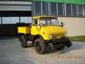 1974 Unimog 406 за Продажба