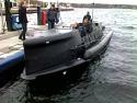 *Плувец* Средство за Доставка на Специални части {демилитаризиран подводен апарат} за Продажба