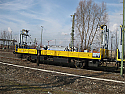 CATENARY TRAILER 568-1966 year FOR SALE