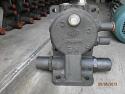 Нов комплект функционен вентил: KE1 CSL и носач :KE1-11/4 , за спирачната система на товарни вагони за Продажба