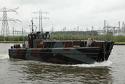 Десантен кораб за Продажба {Демилитаризиран} - 01 Брой