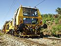 Rented Railway Equipment 1676 mm gauge