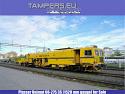 Универсална Подбивна ж.п. машина Plasser 08-275 Unimat 3S (1520 mm междурелсие)  Плассер за Продажба