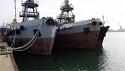 Кораб танкер за скрап 860 t {1971, MT=860, DWT=1560t/Draft=1.60/4.50m} за Продажба в AUCTION.TAMPERS.EU