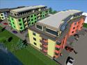 ИНВЕСТИЦИОНЕН ПРОЕКТ: Апартаментен Комплекс, община Балчик, България търси инвеститор или за продажба {ROI = повече от 15%}