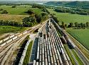 Европейската компания за железопътен товарен превоз - търси стратегически или финансов инвеститор и за Продажба в AUCTION.TAMPERS.SU {EBITDA: 4.2 милиона евро}