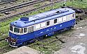 Diesel Electric locomotive: LDE 2100 - 2008 repairs