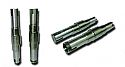 SET 09-3X VIBRATION SHAFT REMUD25.110X {Replace Plasser Vibration Shaft UD25.1102, UD25.1101}