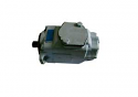 REM.HY830X22.22RE Double pump (Replace Plasser REM.HY830X22.22RE)