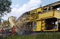 Plasser Пресевна машина RM900*+ 6xMFS100 {1435 mm жп релсие} под Наем в Чехия (Европа)