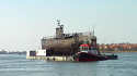 Whiskey Class Submarine {Demilitarized} for Sale {Access only for registered customers}