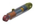 REM.SZP-41-3-47-2002 Cylinder (Replace SZP-41-3-47-2002 or СЗП-41-3-47-2002)