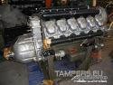 Tatra 813 V12 Дизелов мотор {Нов, от консервация} за Продажба