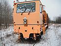 REBUILT 2012 year Plasser Dynamic Track Stabiliser DGS 62-N