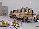 ПРО  Подбивна ж.п. машина 09-32 S2 -C.A.T. {CSM} (След кап.ремонт 2012 year, Модернизирана  версия от REMTECH)