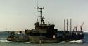 Екс-Военноморски Спасително-Издервателен & Изследвателски кораб {Демилитаризиран} за Продажба