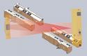 {REMTECHSTROY.EU} B1. Центровка на нов комплект - Cu контактни плочи в заваръчна глава {K355-A, K355, K900A и др.}