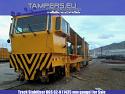 След Ремонт  Plasser DGS 62-N (1435 mm междурелсие) за Продажба  {Достъп само за регистрирани клиенти}