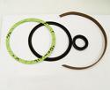 REM.PN2Z-100DS Seal Kit (Dichtungssatz) {Replace Plasser PN2Z-100DS}