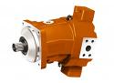 REM.HY937X160N2/107MW-35L Регулиращ мотор (Заменя Plasser HY937X160N2/107MW-35L)