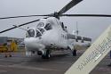 VIP 2016 СЛЕД КАПИТАЛЕН РЕМОНТ MIL Mi-24P *VIP* Hind-F Вертолет {Демилитаризиран} {04 Броя} за Продажба