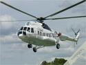 2009 СЛЕД КАПИТАЛЕН РЕМОНТ MIL Mi-8 Вертолет {VIP салон} за Продажба