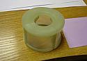 REM-90187ES  Filter element (Replace Plasser 90187ES)
