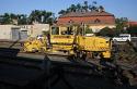 Plasser Планираща жп машина Tamper SSP-100 {1435 mm жп релсие} под Наем в Чехия (Европа)