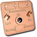REM3B69252 Lastwechsel L-B2 (Replace Plasser 3B69252)