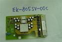 REM.EK-805SV-00D PR. Платка cpl (Заменя Plasser EK-805SV-00D или EK-805SV-00C)