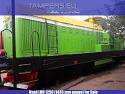 Втора употреба локомотив LDH 1250 (Производство 198* година, серия 55.00, междурелсие 1435 mm) за Продажба