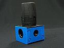 REM.90189-A Pressure regulator (Replace Plasser 90189-A)