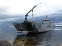 Military Landing craft for Sale {Demilitarized} - 2 pct