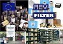 REM-62.05.1000.436 Filter (Replace Plasser 62.05.1000.436)