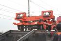 REM.RRV Нови жп талиги за подмяна на релси (1435 мм междурелсие) в Продажба