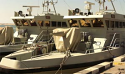 New 24M Fast Patrol Boat 2017 year for Sale