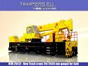 REM.25t(2) Нов ЖП кран 25t (1435 mm междурелсие) за Продажба {I генерация}