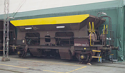 Rebuilt 2014* year- Ballast Wagon FCCS for Sale