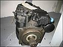REMsu126.10116.30(31) Hyd. Pumpe (Replace Plasser SU126.10116.30/31)