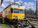 MAINTENANCE RAIL CAR 701-1964 year FOR SALE