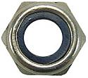REMM20DIN985-8 DE Hex. nut (Replace Plasser M20DIN985-8)