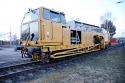 Matisa Подбивна жп машина B 241 {1435 mm жп релсие} под Наем в Чехия (Европа)